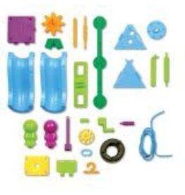 STEM ENGINEERING & DESIGN PLAYGROUND