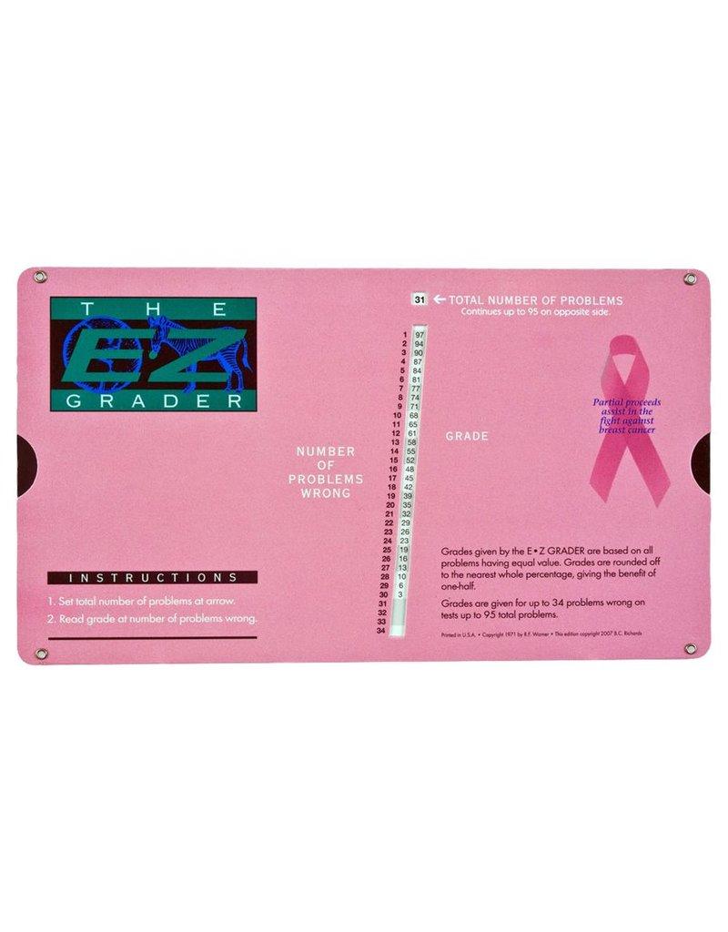 E-Z Grader (Pink)