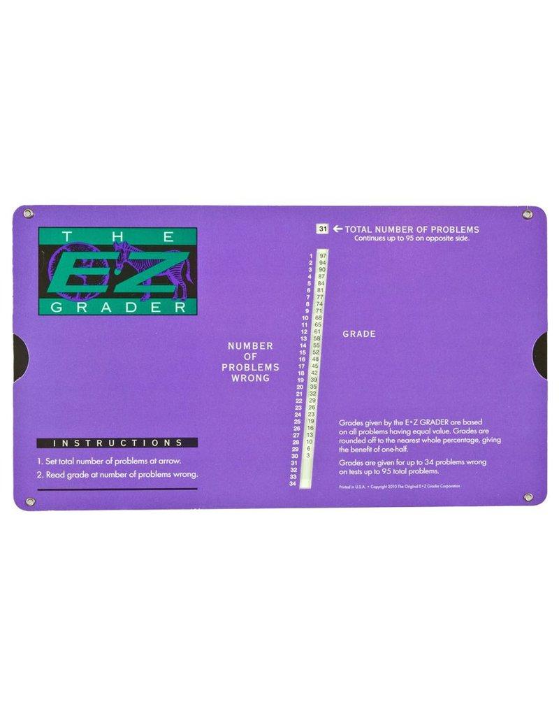 E-Z Grader (Purple)