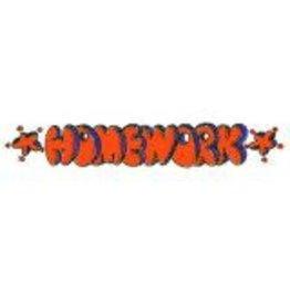 Homework Stamp