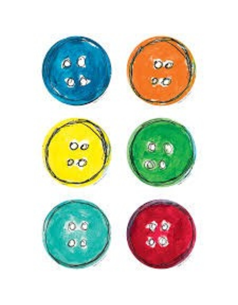 Groovy Buttons Accents