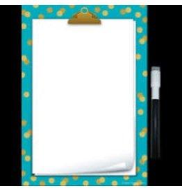 Clingy Thingies Confetti Small Note Sheet