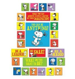 You Can Be Anything Bulletin Board Set