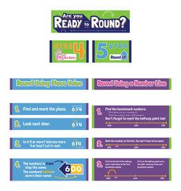 Rounding Numbers Mini Bulletin Board