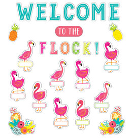 Welcome to the Flock Bulletin Board