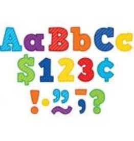 "Playful Patterns Bold Block 3"" Letters Combo Pack"