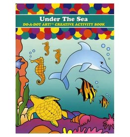 Under the Sea-Do A Dot Book