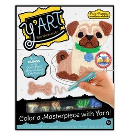 Y'ART Puppy