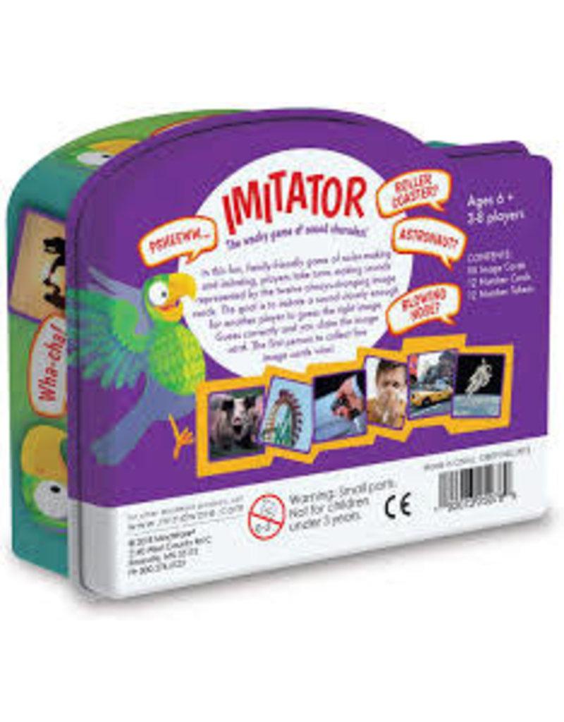 Imitator Game