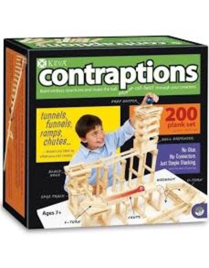 Keva: Contraptions 200 Planks