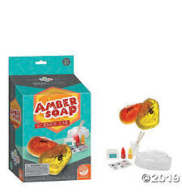 *STEMulators: Amber Soap Lab