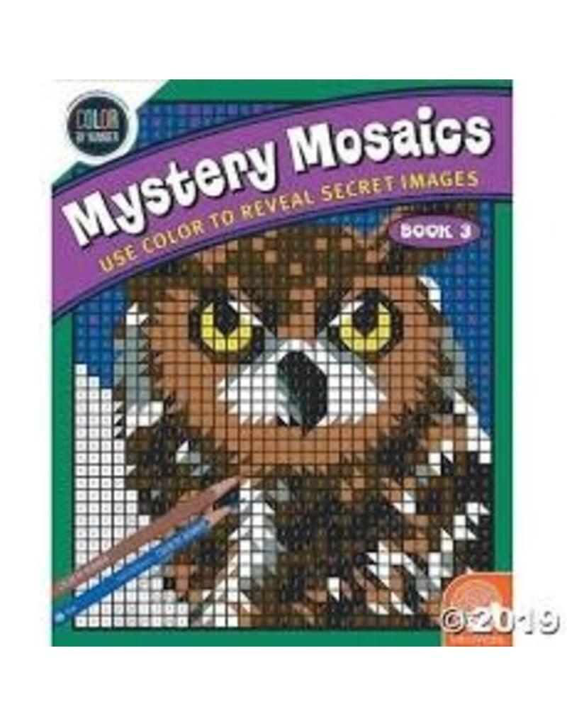 CBN: MYSTERY MOSAIC: BOOK 3
