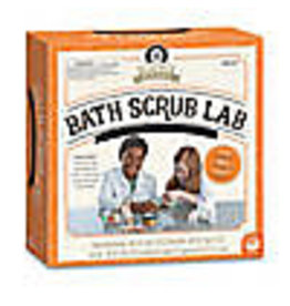 *Bath Scrub Lab