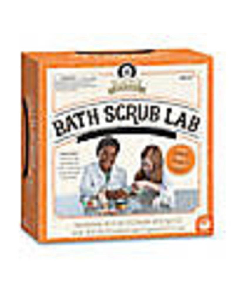 Bath Scrub Lab