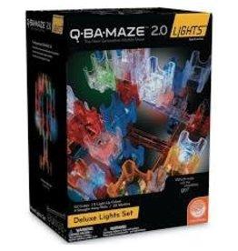 Q-Ba-Maze 2.0 Lights Deluxe