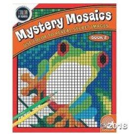 CBN: MYSTERY MOSAIC: BOOK 2