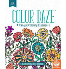 Color Daze Book 1