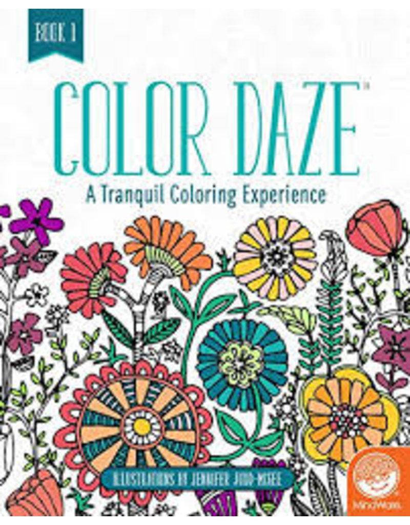 Color Daze Book 1