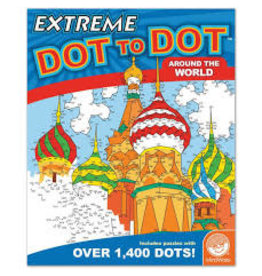 Extreme Dot to Dot Around the World