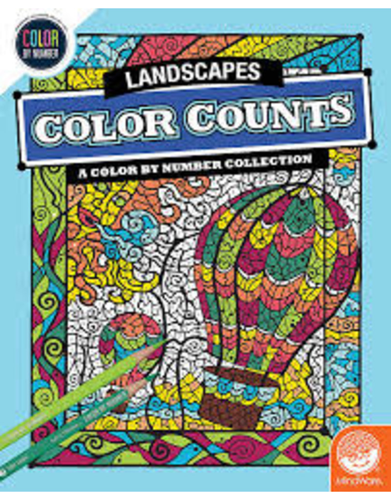 CBN: COLOR COUNTS LANDSCAPE