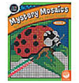 CBN: MYSTERY MOSAIC: BOOK 4