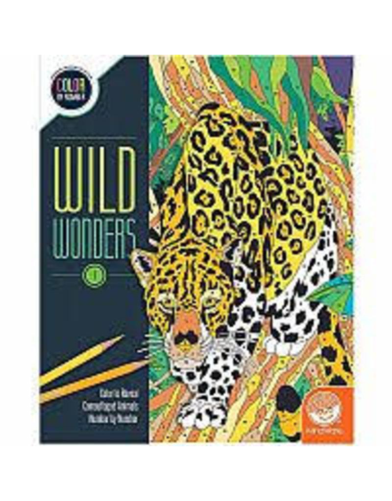 CBN: WILD WONDERS: BOOK 1