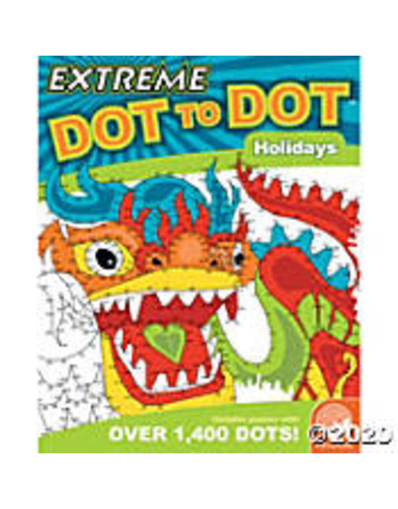 *Extreme DTD Holidays