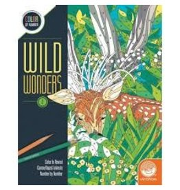 Wild Wonders Book 2