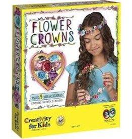 *Flower Crowns