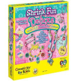 Shrink Fun Deluxe