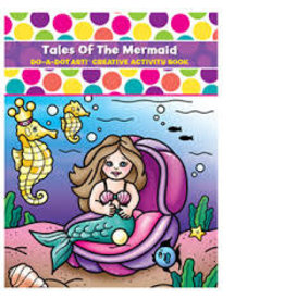 Tales of a Mermaid Do A Dot Book