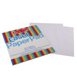 "Easel Pad (17"" x 20"")"
