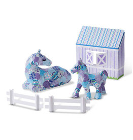 *Decoupage Made Easy Horse & Pony