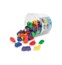 MINI-MOTORS COUNTERS (72 PCS)