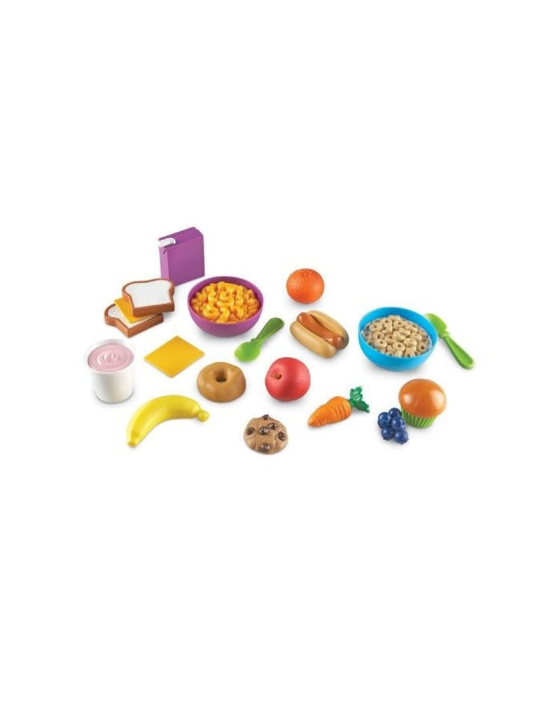 NEW SPROUTS (TM) MUNCH IT! FOOD SET