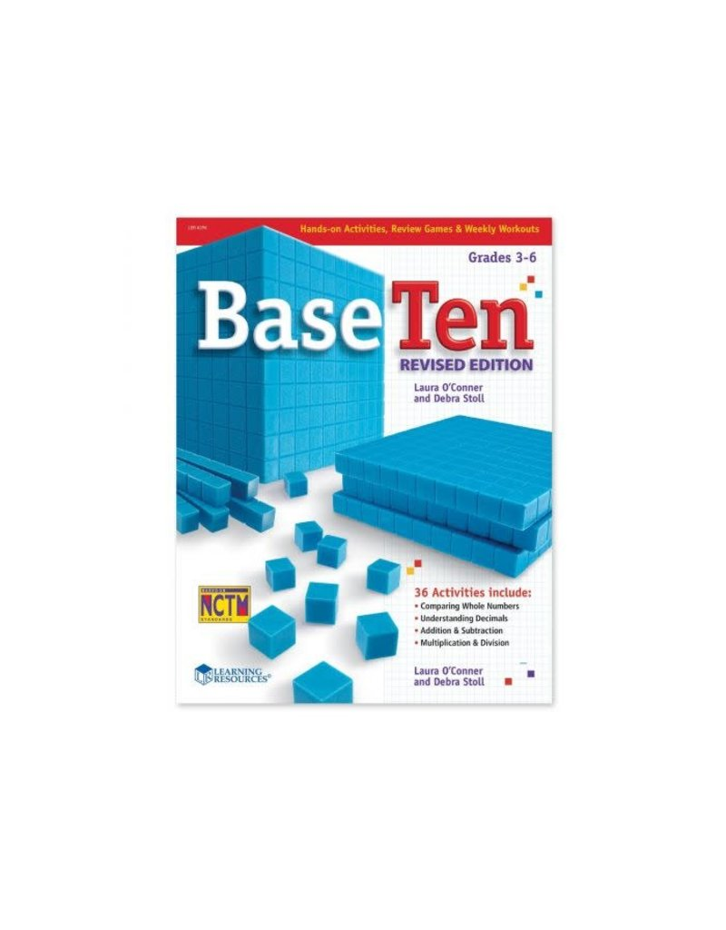 *BASE TEN Book