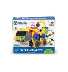Gears! Gears! Gears! WreckerGears
