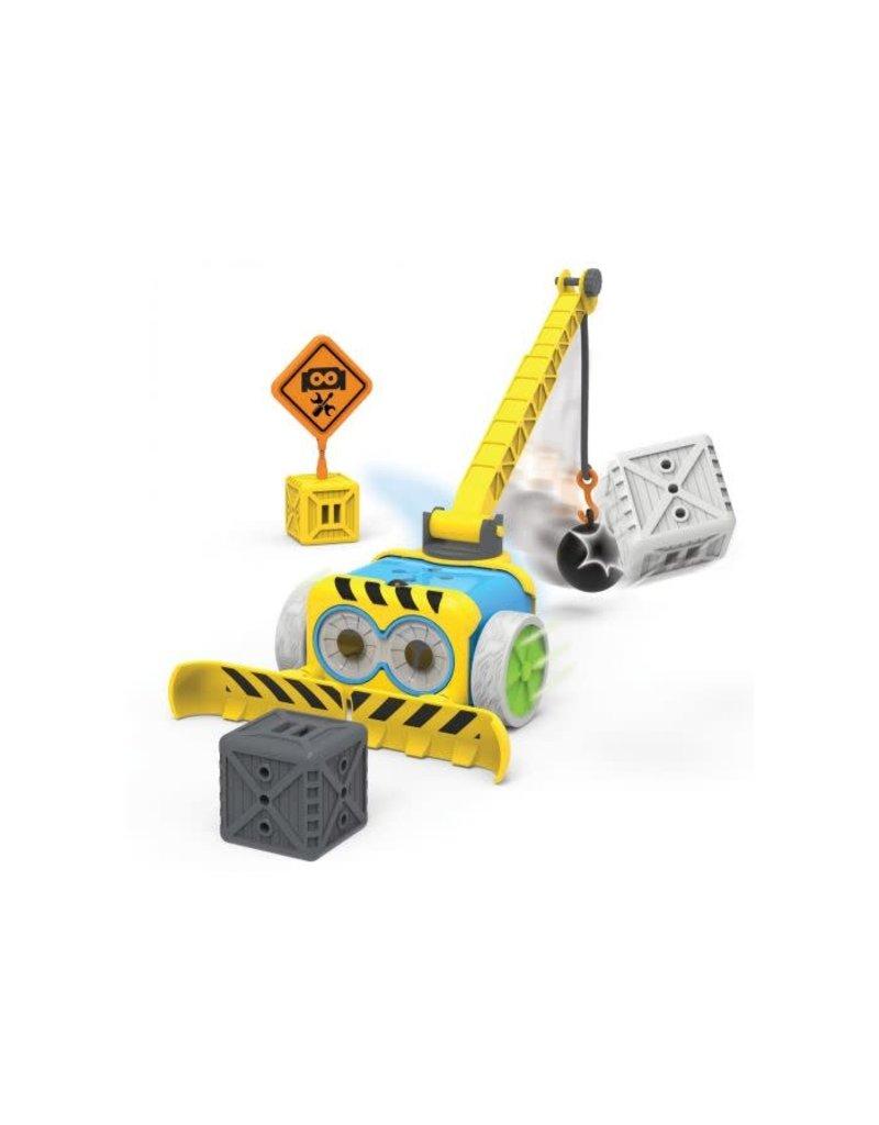 Botley the Coding Robot Crashin' Construction Activity Set