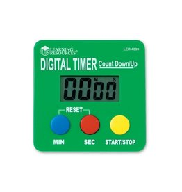 CLASSROOM UP & DOWN TIME COUNTER