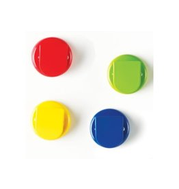 SUPER STRONG MAGNETIC CLIPS SET of 4