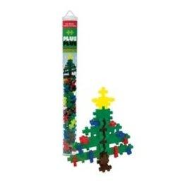 Plus-Plus Tube - Christmas tree