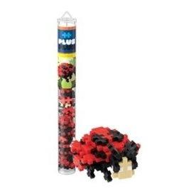 Plus-Plus Ladybug Tube