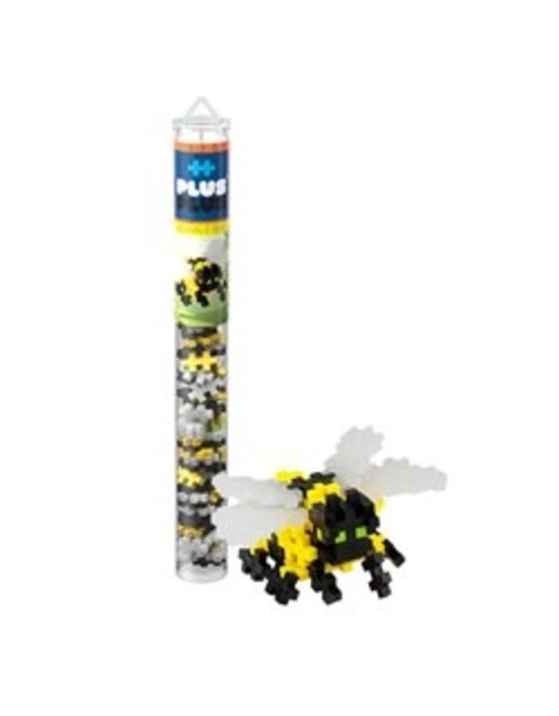 Plus-Plus Bumble Bee Tube