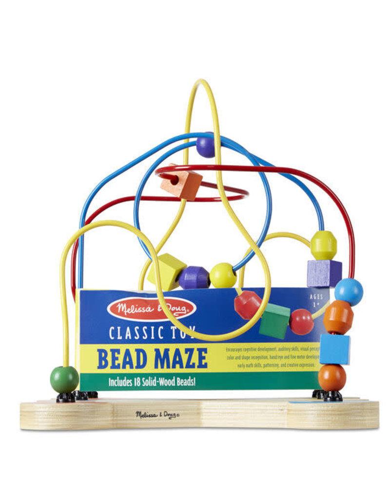 Bead Maze