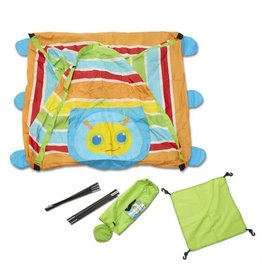 *Giddy Buggy Tent