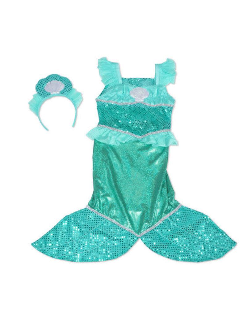 Mermaid Role Play Set