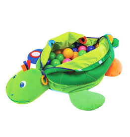 *Turtle Ball Pit