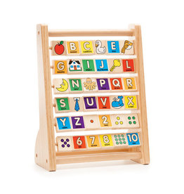 *ABC - 123 Abacus