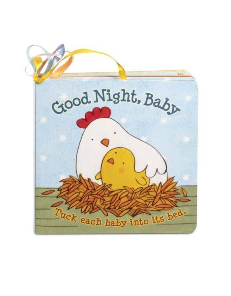 Goodight, Baby book