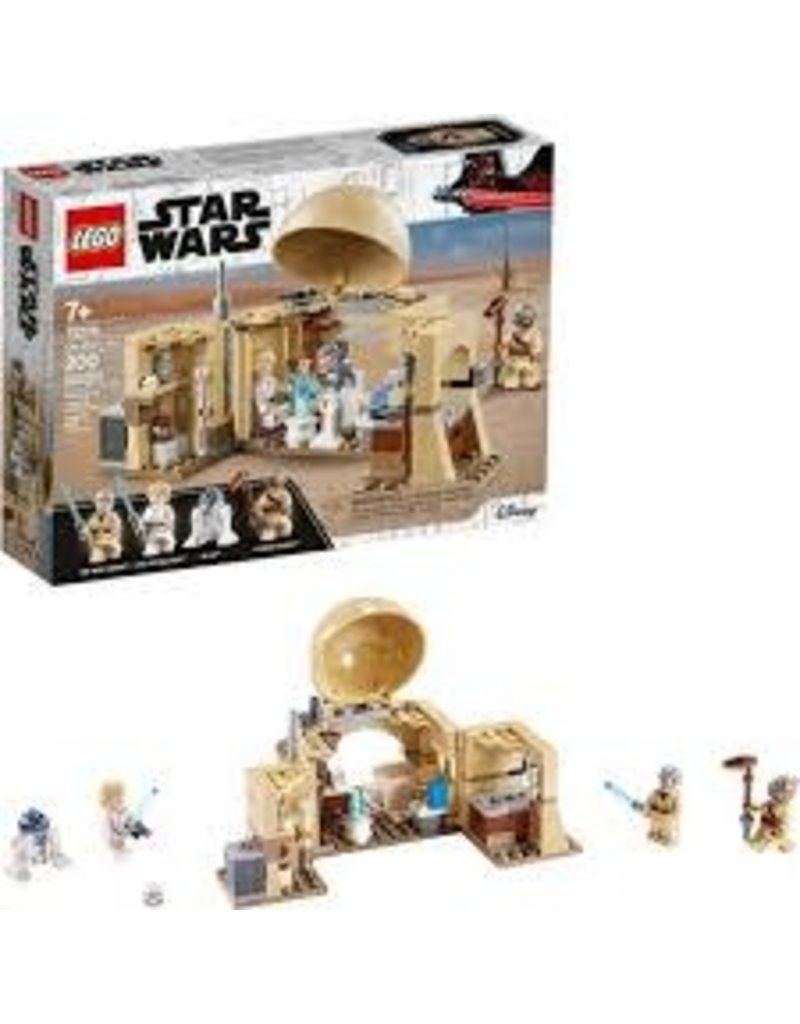 LEGO Star Wars TM Obi-Wan's Hut
